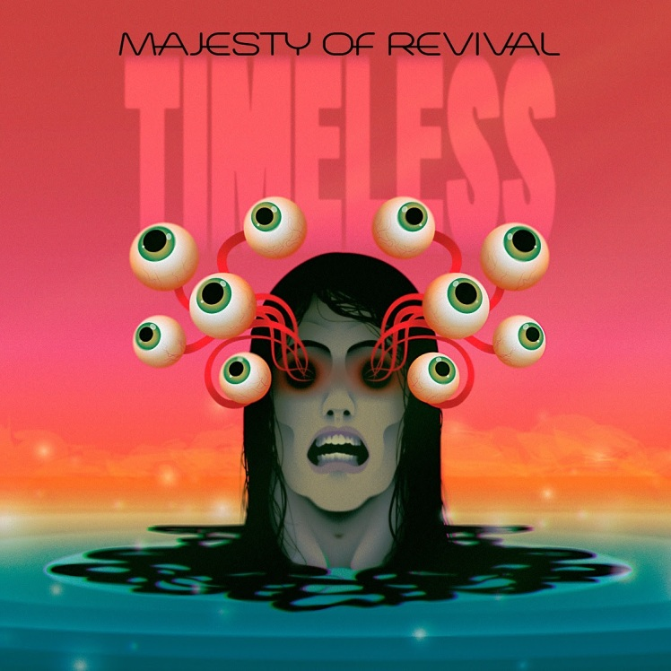 Majesty of Revival