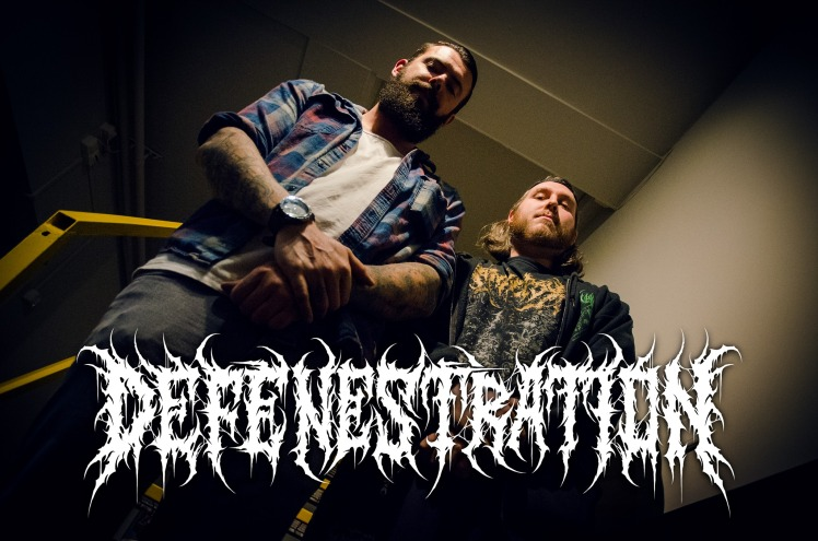 Defenestration