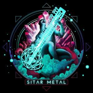 Sitar Metal
