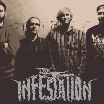 The Infestation
